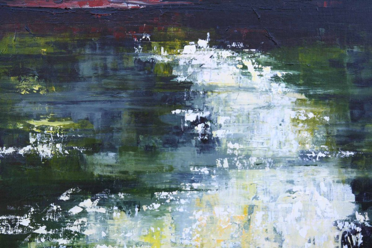 IMG9272, painting by artist Heather Wood